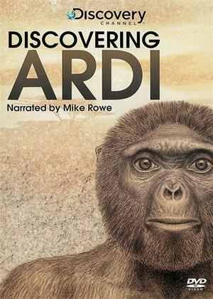 Rent Discovering Ardi Online DVD Rental