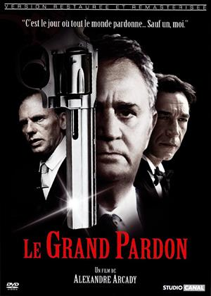 Rent Grand Pardon (aka Le grand pardon) Online DVD Rental