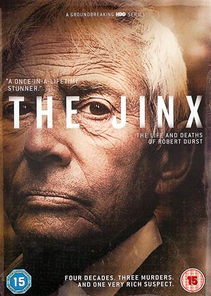 Rent The Jinx: The Life and Deaths of Robert Durst Online DVD Rental