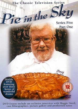 Rent Pie in the Sky: Series 5: Part 1 Online DVD Rental