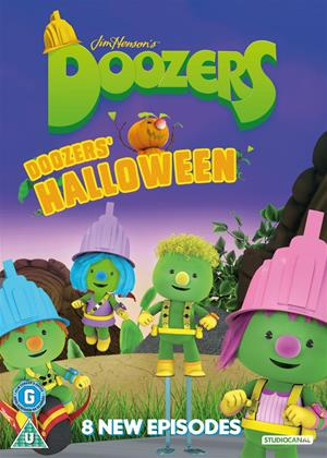 Rent Doozers: Doozer's Halloween Online DVD & Blu-ray Rental