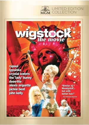 Rent Wigstock: The Movie Online DVD Rental