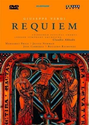 Rent Verdi: Requiem Online DVD Rental