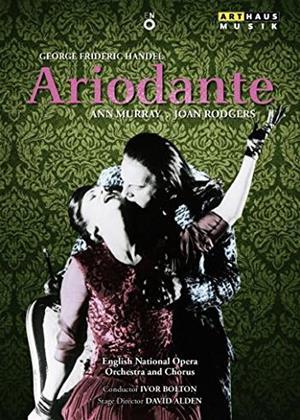 Rent Handel: Ariodante Online DVD Rental