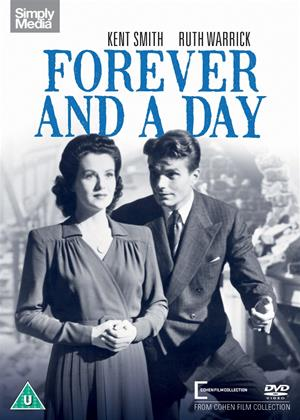 Rent Forever and a Day Online DVD Rental
