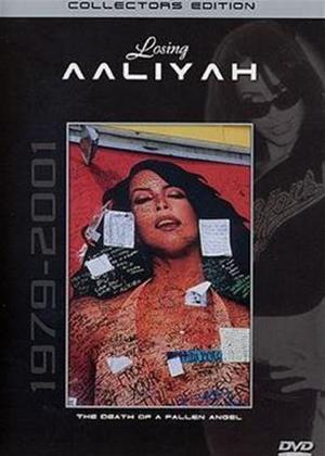Rent Losing Aaliyah: The Death of Fallen Angel Online DVD Rental
