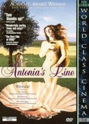 Rent Antonia's Line Online DVD Rental