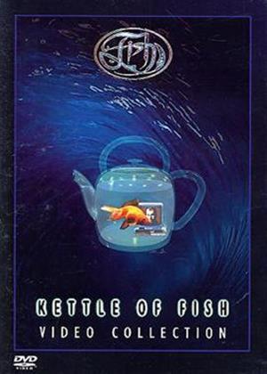 Rent Fish: Kettle of Fish Online DVD Rental