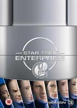 Rent Star Trek: Enterprise: Series 3 Online DVD Rental