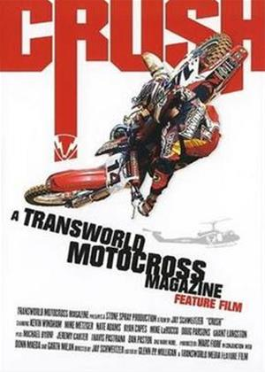 Rent Transworld Motocross: Crush Online DVD Rental