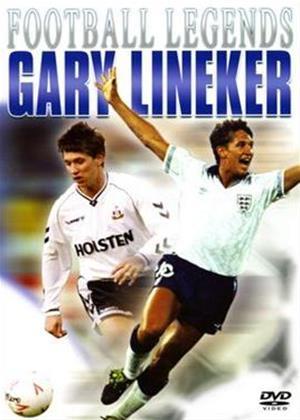 Rent Football Legends Online DVD Rental