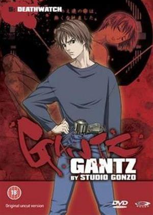 Rent Gantz: Vol.5 Online DVD Rental