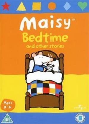 Rent Maisy: Bedtime Online DVD Rental