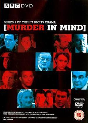 Rent Murder in Mind: Series 1 Online DVD Rental