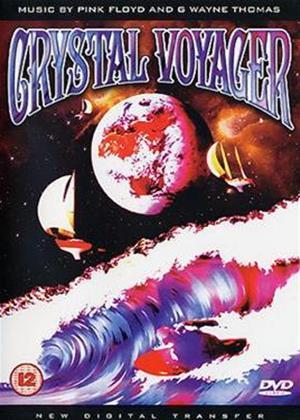 Rent Crystal Voyager Online DVD Rental