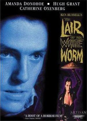 Rent Lair of the White Worm Online DVD Rental