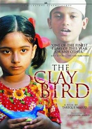 Rent The Clay Bird (aka Matir Moina) Online DVD Rental