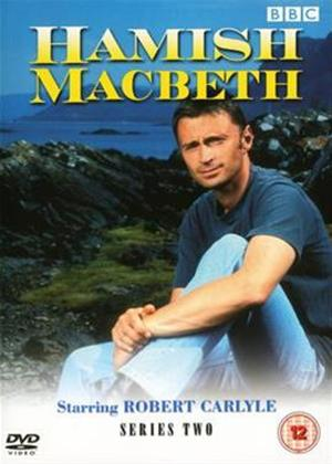 Rent Hamish Macbeth: Series 2 Online DVD Rental