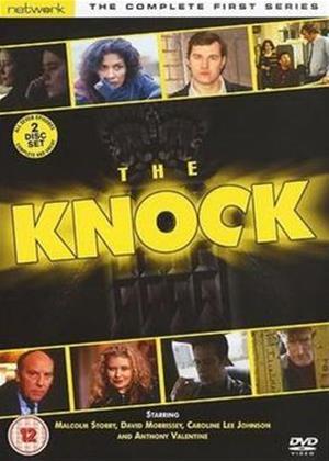 Rent The Knock: Series 1 Online DVD Rental