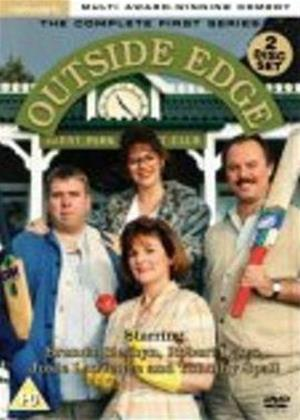 Rent Outside Edge: Series 1 Online DVD Rental