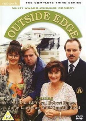 Rent Outside Edge: Series 3 Online DVD Rental