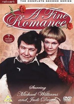 Rent A Fine Romance: Series 2 Online DVD Rental