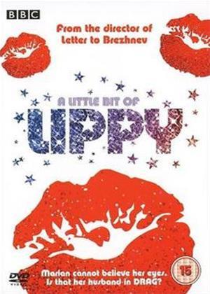 Rent A Little Bit of Lippy Online DVD Rental
