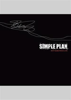 Rent Simple Plan: Mtv Hard Rock Live Online DVD Rental