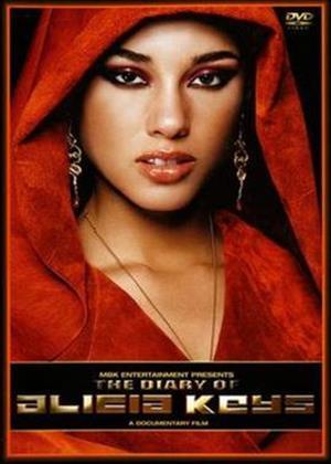 Rent Alicia Keys: The Diary of Alicia Keys Online DVD Rental