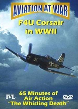 Rent Aviation at War: F4U Corsair in World War 2 Online DVD Rental