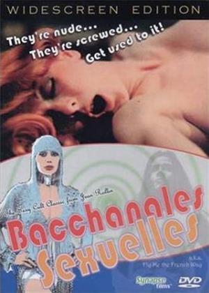 Rent Bacchanales Sexuelles (aka Tout Le Monde Il En A Deux) Online DVD Rental