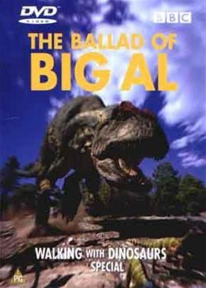 Rent The Ballad of Big Al Online DVD Rental