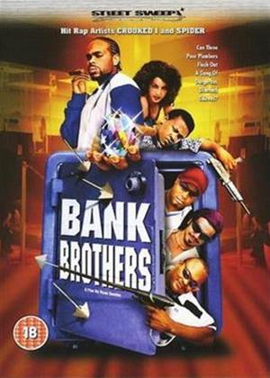 Rent Bank Brothers Online DVD Rental