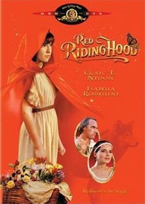 Rent Red Riding Hood Online DVD Rental