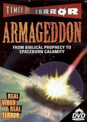 Rent Times of Terror: Armageddon Online DVD Rental
