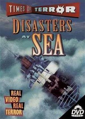 Rent Times of Terror: Disasters at Sea Online DVD Rental