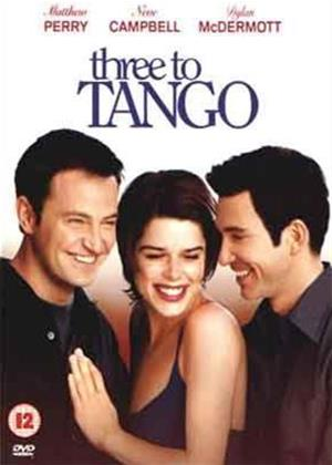 Rent Three to Tango Online DVD Rental