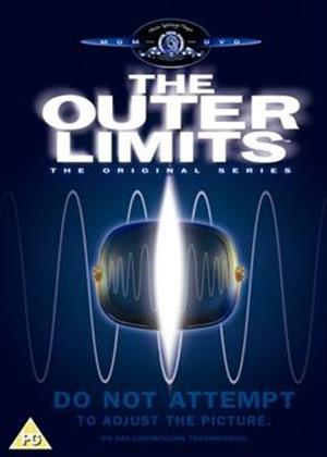 Rent The Outer Limits: Series 1 Online DVD Rental