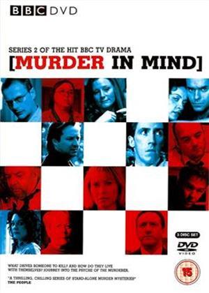Rent Murder in Mind: Series 2 Online DVD Rental