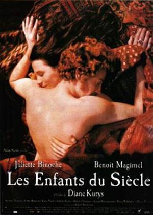 Rent The Children of the Century (aka Les Enfants Du Siecle) Online DVD Rental