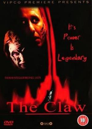 Rent The Claw Online DVD Rental