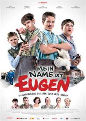 Rent Mein Name Ist Eugen (aka Rascals on the Road) Online DVD Rental