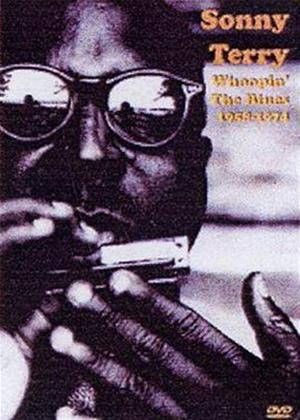 Rent Sonny Terry: Whoopin' the Blues Online DVD Rental