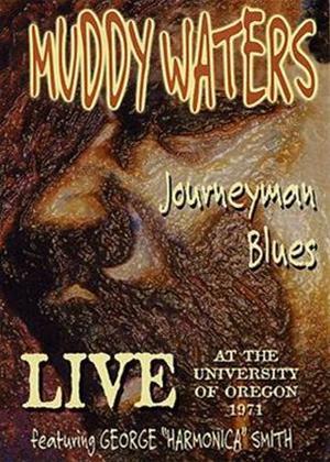 Rent Muddy Waters: Journey Man Blues Online DVD Rental