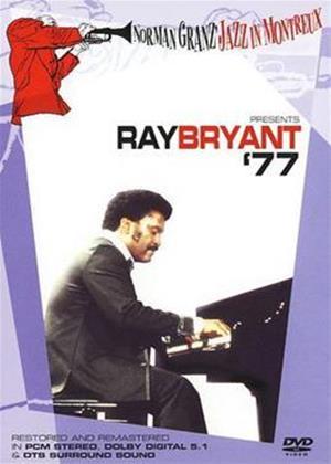 Rent Ray Bryant Online DVD Rental