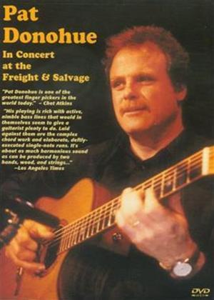 Rent Pat Donohue: In Concert Online DVD Rental