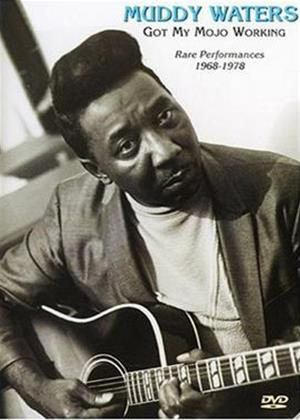 Rent Muddy Waters: Got My Mojo Working Online DVD Rental