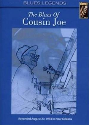 Rent The Blues of Cousin Joe Online DVD Rental