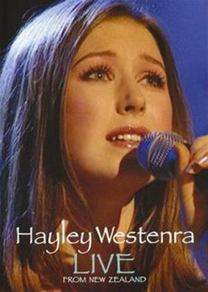 Rent Hayley Westenra: Live from New Zealand Online DVD Rental