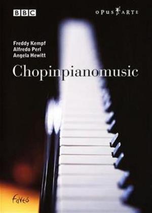 Rent Chopin: Piano Music Online DVD Rental